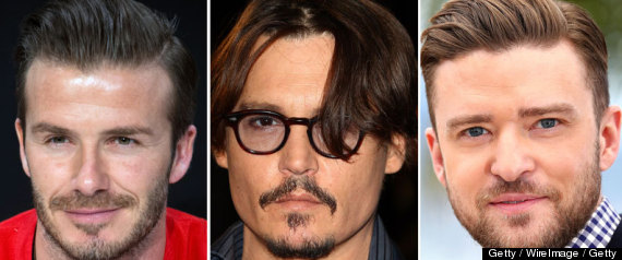 Escoge tu tipo de barba según la forma de tu cara