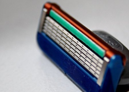 cuchilla-afeitar-fashion-cut  irritaciones afeitado