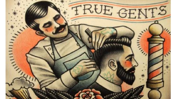 Diseño barber